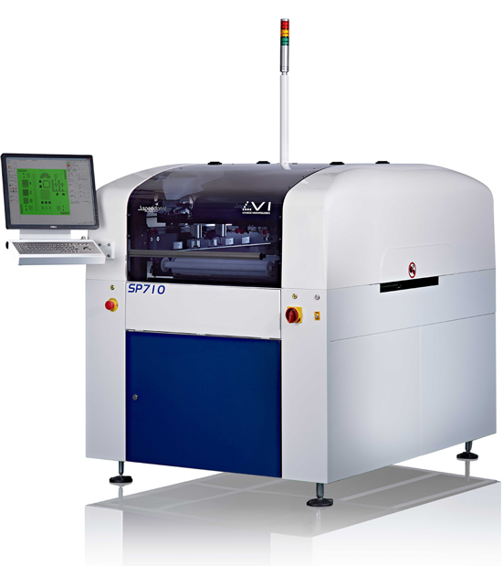 Solder Paste Amp Adhesive Printing Systems