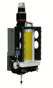 ANGSTROM CF METER FIXED RATIO, SERVO DRIVE