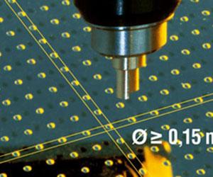 Precision Fluid Dispensing