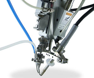 Robotic Point-to-Point Soldering