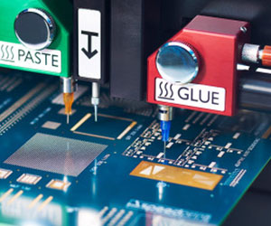 Solder Paste & Adhesive Printing Systems