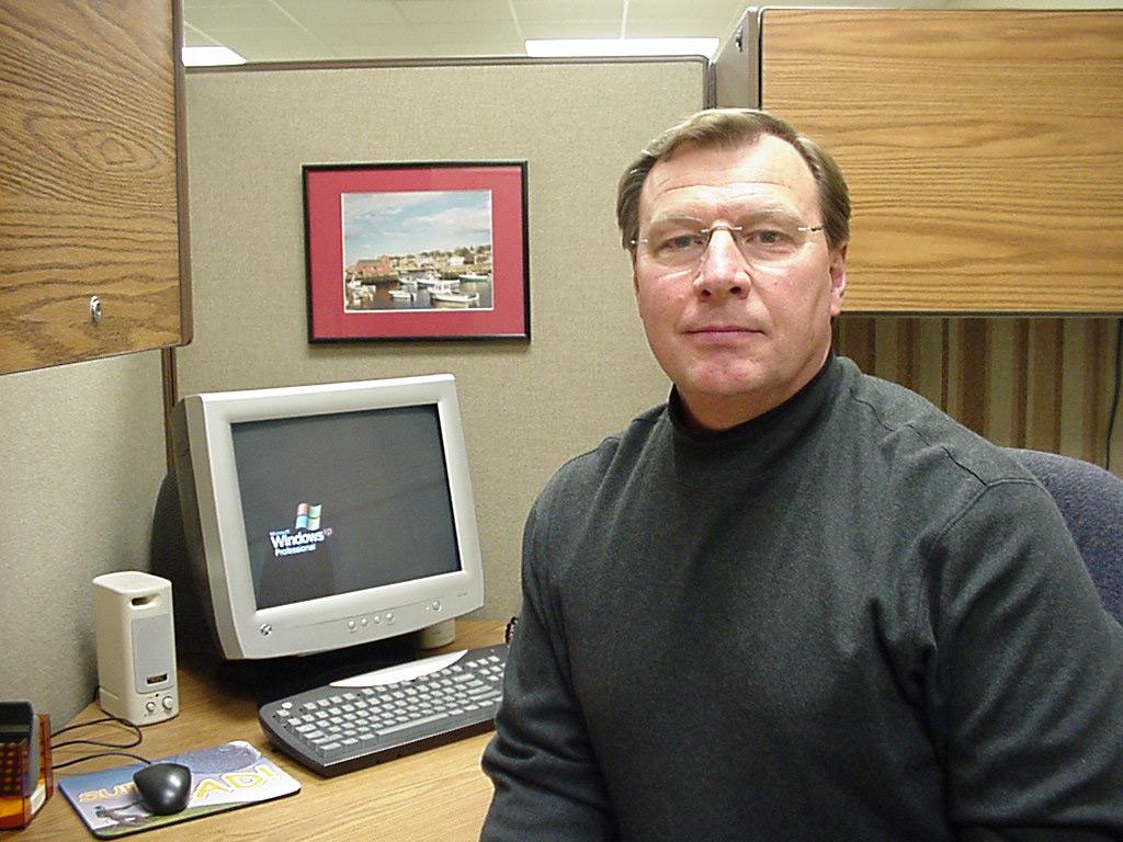 Walter Kintner, Jr